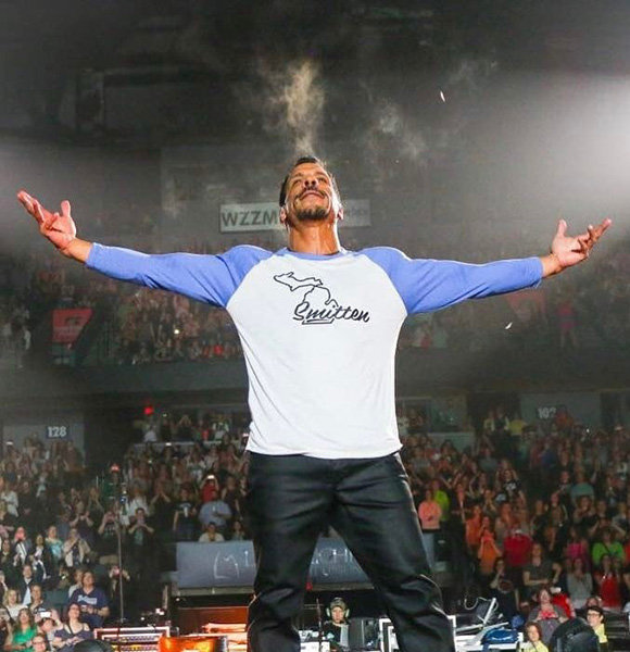 Danny Wood Married Status After Split With Wife | What About Kids?