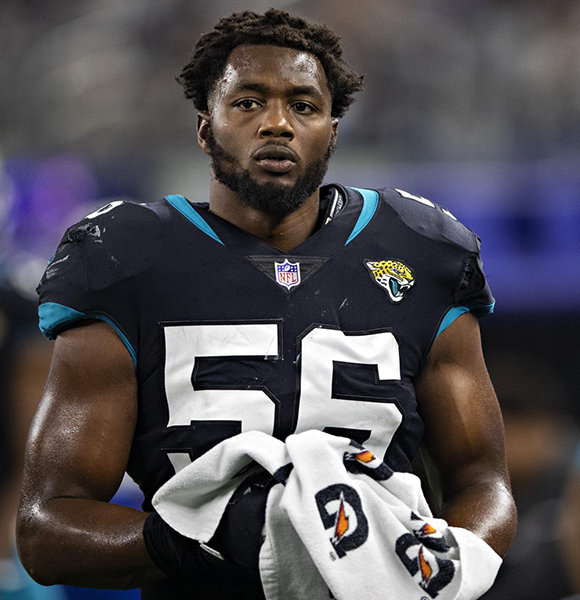 Dante Fowler Stats & New Contract | Shipped To The Rams For Draft Picks