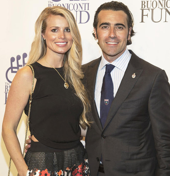 Dario Franchitti Make His Return In Racing!! Get A Insight On His Married Life