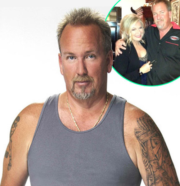 Darrell Sheets Wife, Divorce, Weight Loss