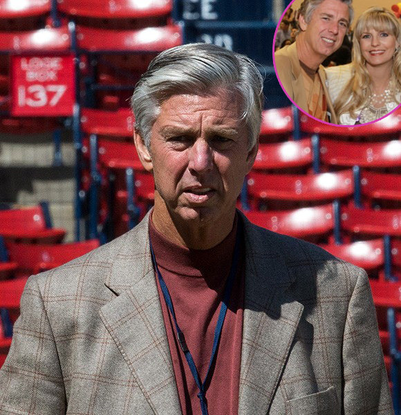 Dave Dombrowski Fired, Contract, Net Worth, Career