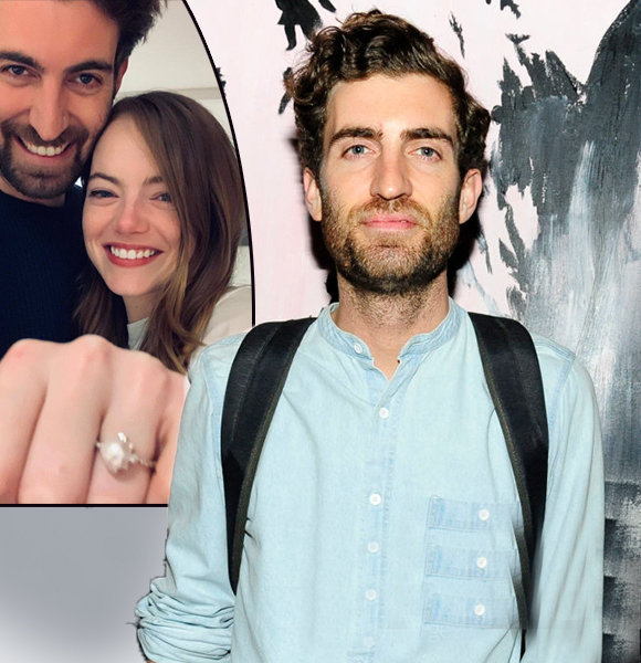 Dave McCary & Emma Stone Dating To Engaged, Everything Covered