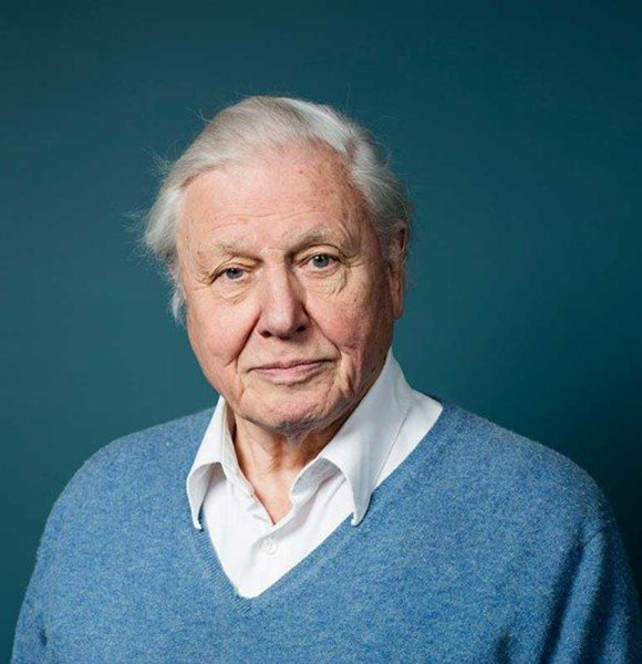 David Attenborough Age 92 Married life Ends In Tragedy plus Family & More Facts