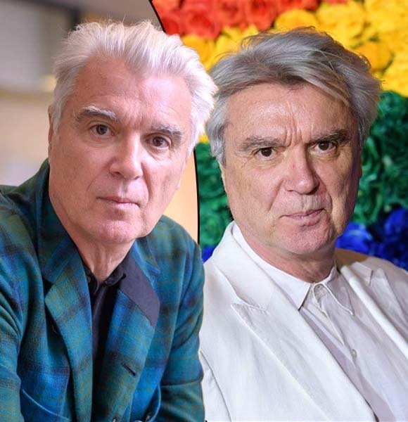 David Byrne Married Status, Wife, Daughter, Net Worth & More