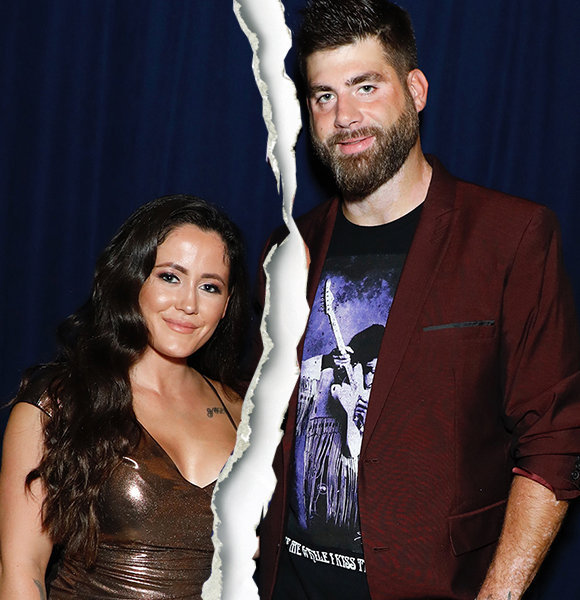 David Eason & Jenelle Evans: Everything On Their Relationship