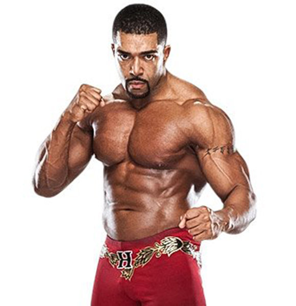 David Otunga Wife Gay Parents Net Worth Girlfriend