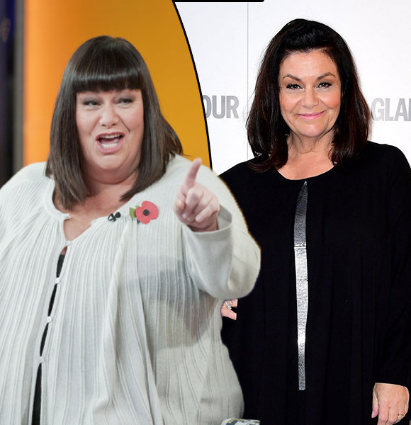 Facts On Dawn French Weight Loss | Also, Details On Daughter, Net Worth