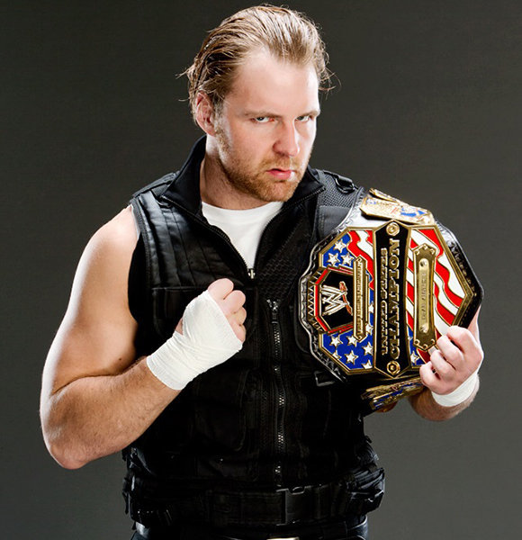 Dean Ambrose Wife, Children, Net Worth, Real Name