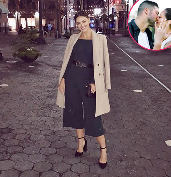 Former Miss Universe Demi-Leigh Nel-Peters & Tim Tebow Married, Details