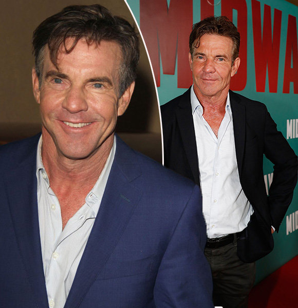 Dennis Quaid Wife, Divorce, Dating, Children, Brother & More