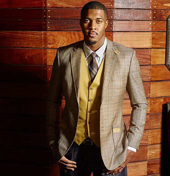 Derrick Favors Married, Wife, Family, Net Worth