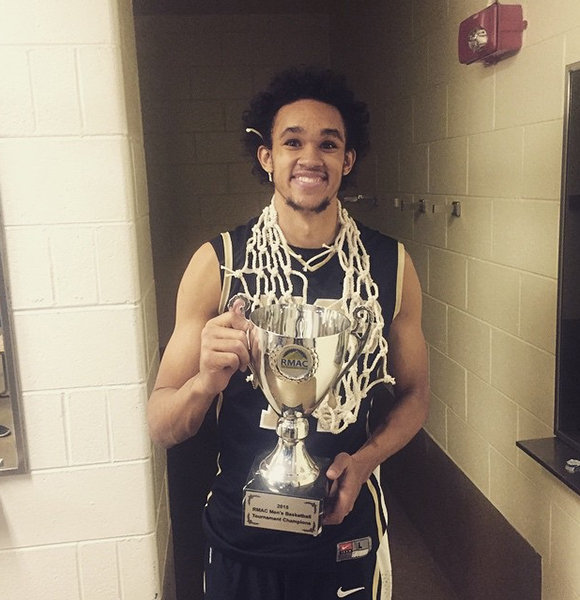 Derrick White Stats, College, Contract, Net Worth