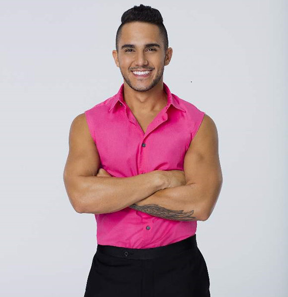 Despite Brooding And Expectation Issue, Carlos PenaVega Welcomed His First Baby With Wife Alexa PenaVega