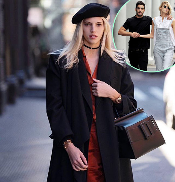 Devon Windsor & Boyfriend Engaged; Family & Net Worth Details Of Stunning Model!