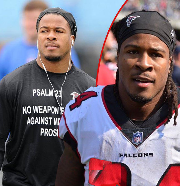 Devonta Freeman Dating Status Now, Who Is Falcons' RB Girlfriend?