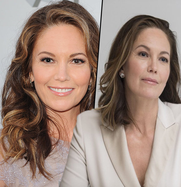 Diane Lane Married & Divorce Details, Who Is She Dating Now?