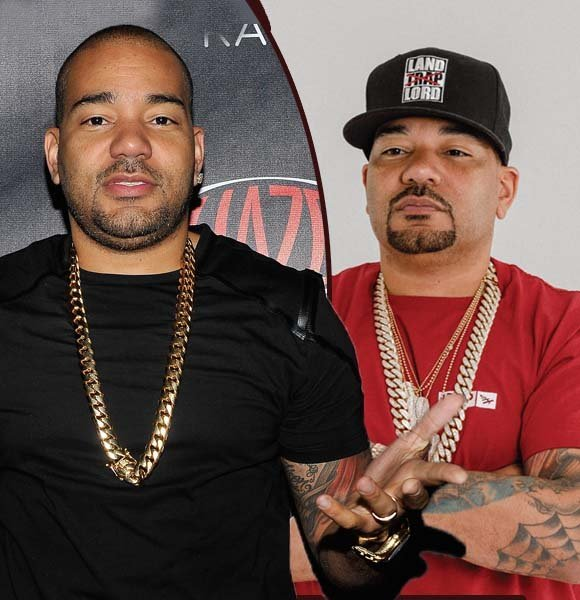 What Is DJ Envy Net Worth? Also Wife & Kids Details