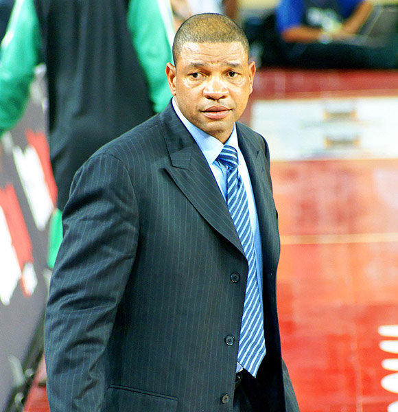 Meet Doc Rivers Wife & Family, Has Bitter Relationship With Son - Why?