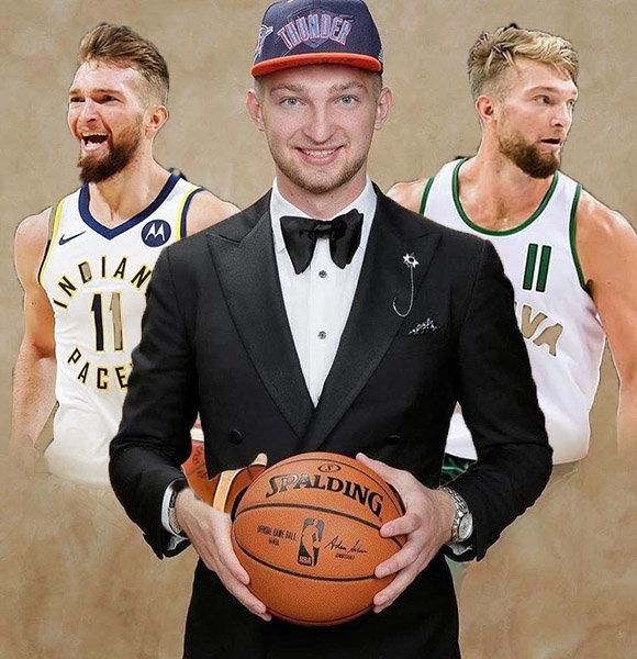 What's Domantas Sabonis Dating Status Now? Who Is Girlfriend?