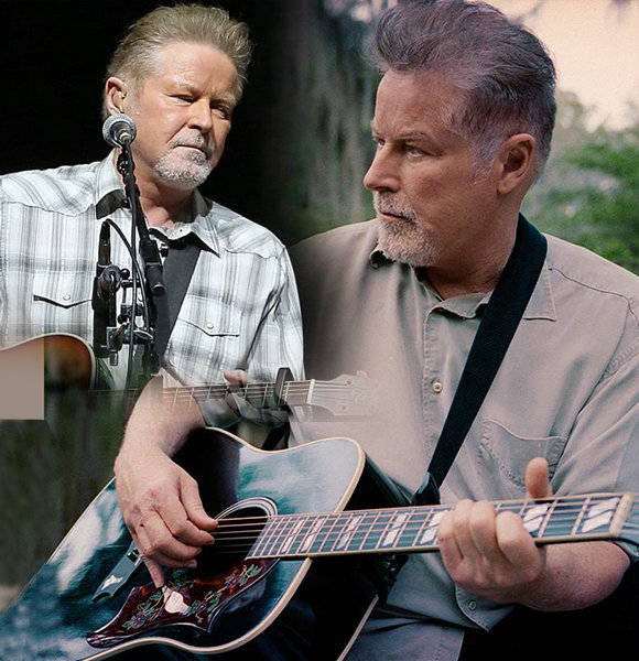 Where Is Eagles Guitarist Don Henley Now? His Net Worth & Married Life