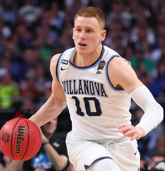 Donte DiVincenzo Salary, Height, Girlfriend, Parents