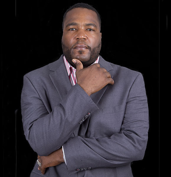 DR. Umar Johnson's Dream Of Opening School Crushed? His Wife, Career, And More
