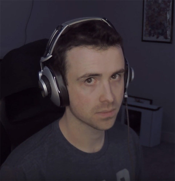 Every DrLupo Fact Revealed; Age, Real Name, Wife - Explicit Bio Alert!