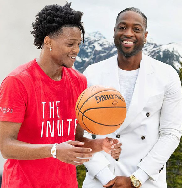 What Is Dwyane Wade Doing Now After His Retirement?