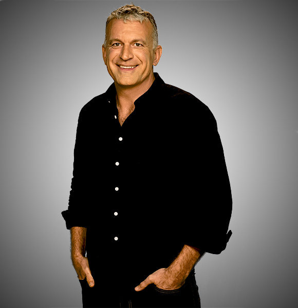 Dylan Ratigan Is Married With Beautiful Wife & Gay - Of The Other Kind