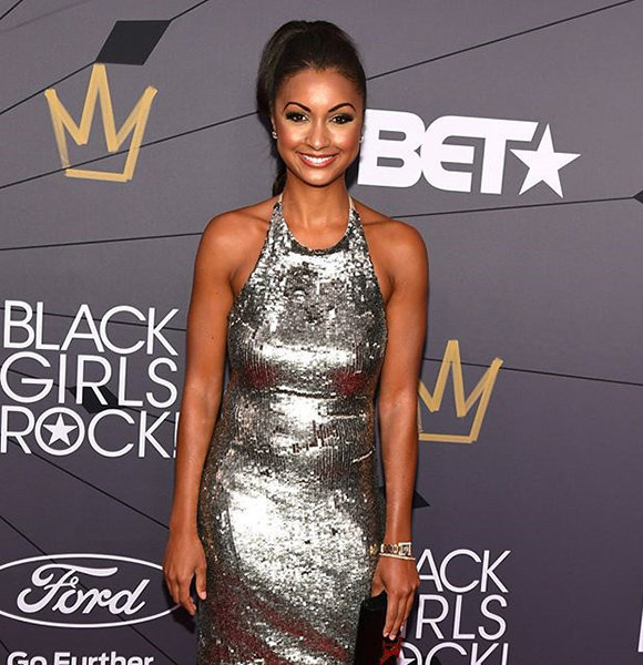 Eboni Williams From Fox News Found Husband? She Might Have Revealed It
