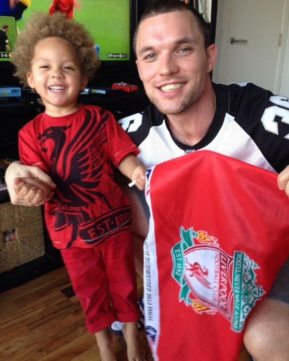 Ed Skrein's Reason Behind Leaving Game of Thrones; Life With Son