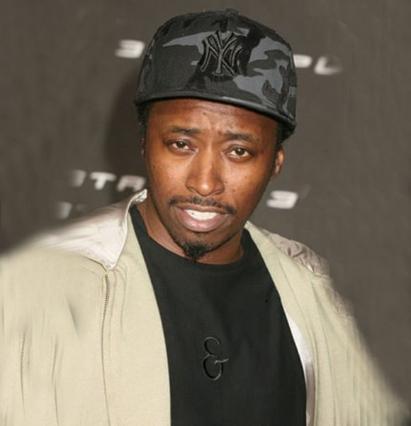 Let's Take a Closer Look at Eddie Griffin's Life