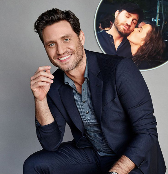 Edgar Ramirez Relationship Status Now! Search For Perfect Wife Over?