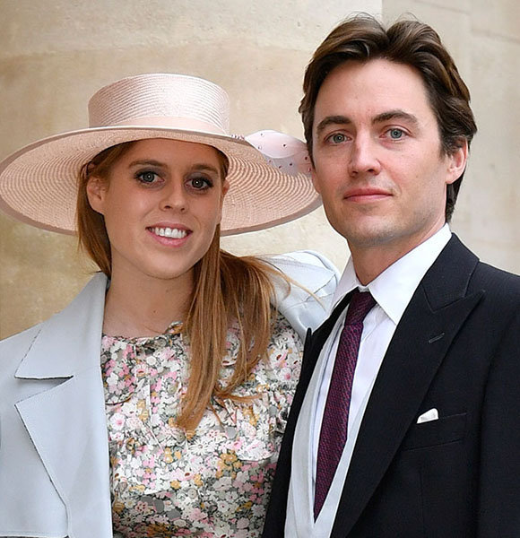 Edoardo Mapelli Mozzi: Everything We Know About Princess Beatrice's Fiance