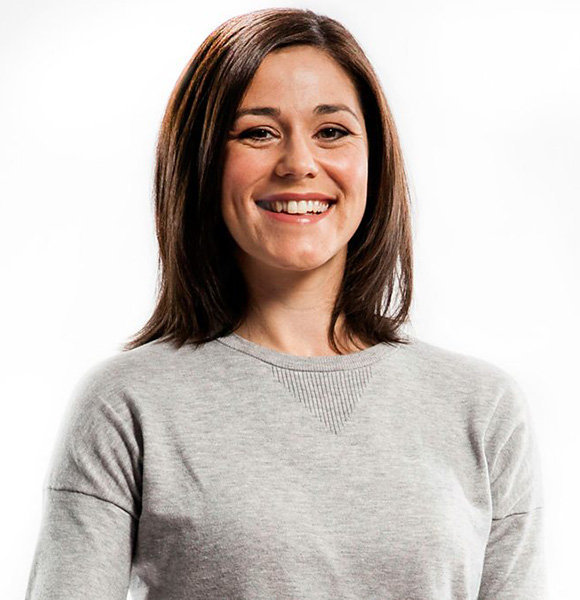 Is Eilidh Barbour Secretly Married? Believed Single And Turning Heads