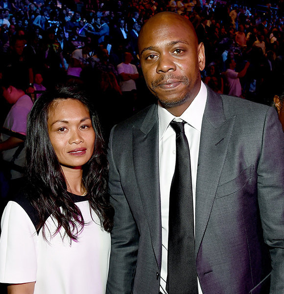 Elaine Chappelle: 5 Facts – From Age To Married Life With Husband
