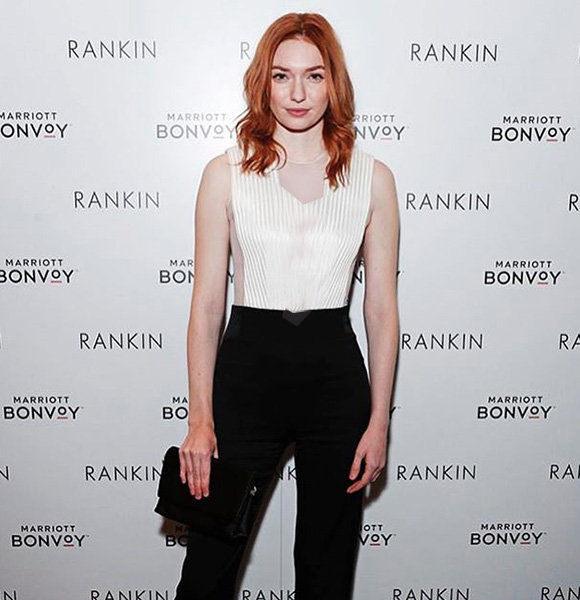 Eleanor Tomlinson Husband, Dating, Family, Movies