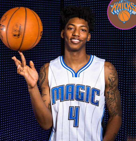 Elfrid Payton Wife, Dating, Parents, Family