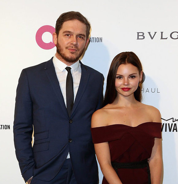 Eline Powell And Boyfriend In Perfect Sync! Dating Goals Taken Up A Notch