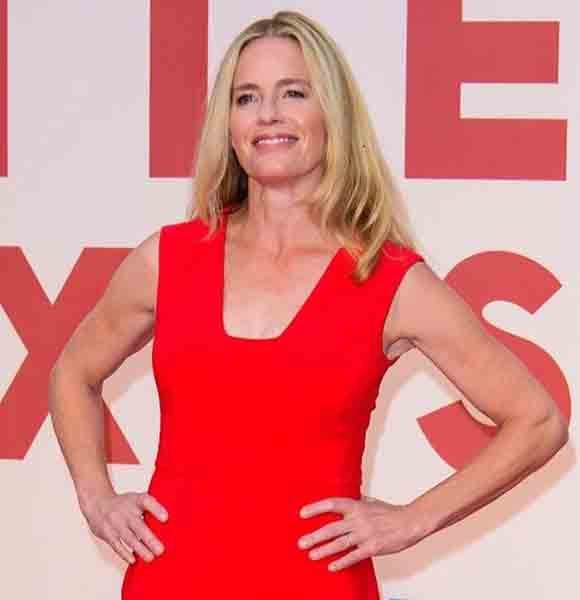 Elisabeth Shue Husband, Kids, Family, Net Worth