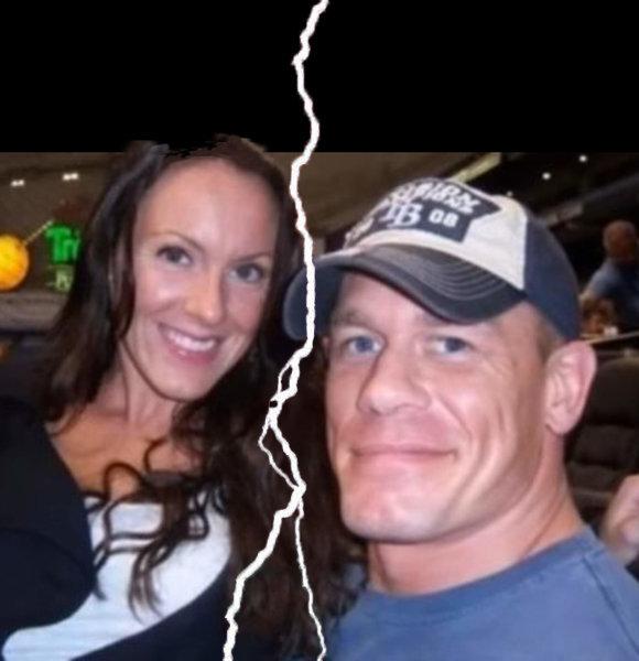 Elizabeth Huberdeau Bio: From Kids To Divorce, Who Is John Cena's Ex-Wife?