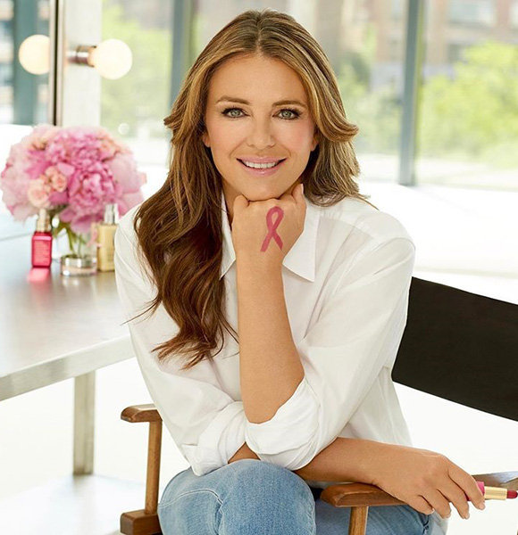 Elizabeth Hurley Married, Dating, Son, Family