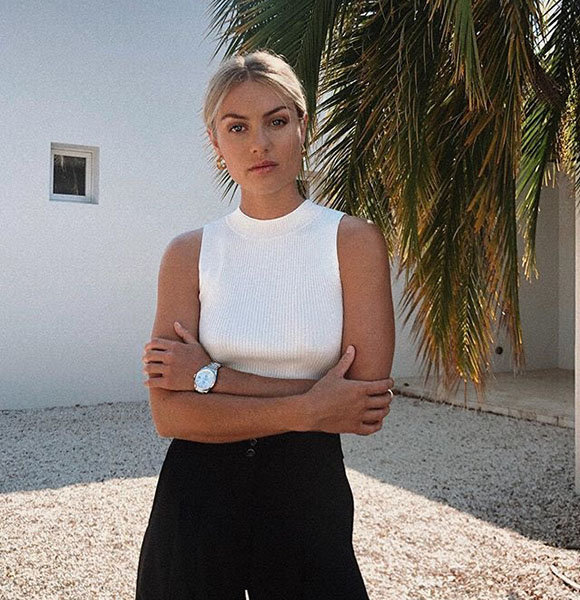 Elyse Knowles Dating, Family, Net Worth