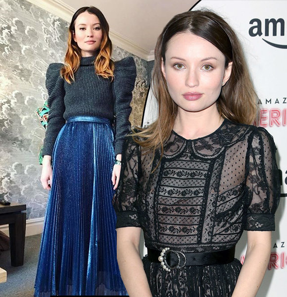 Does Emily Browning Have A Husband Or Still Dating Boyfriend?