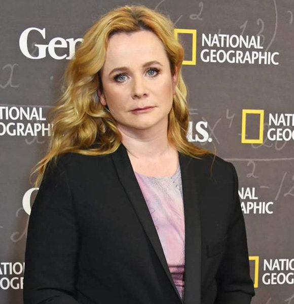 Emily Watson Bio Uncovers Strongly Tied Married Life With Husband