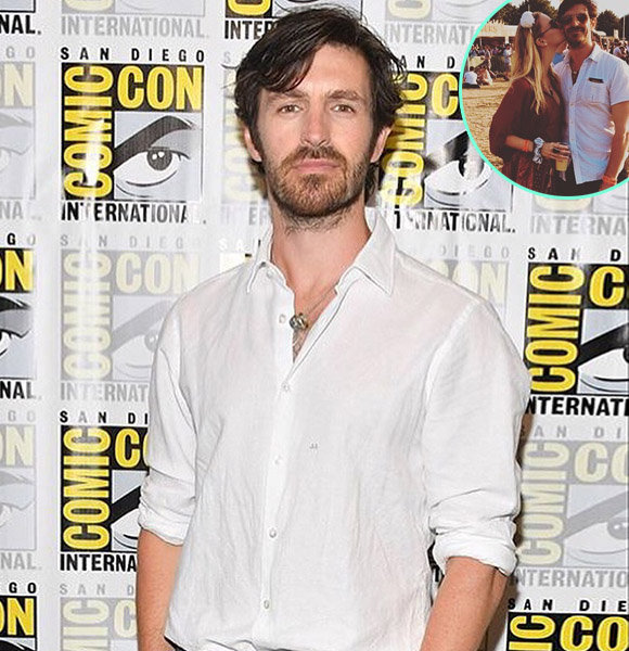 Eoin Macken Engaged To Get Married, Meet Wife To Be Amid Gay Talks!