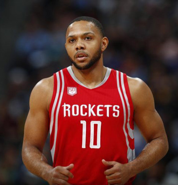 Eric Gordon Girlfriend: Who Is He Dating At Age 30? Unrevealed Facts