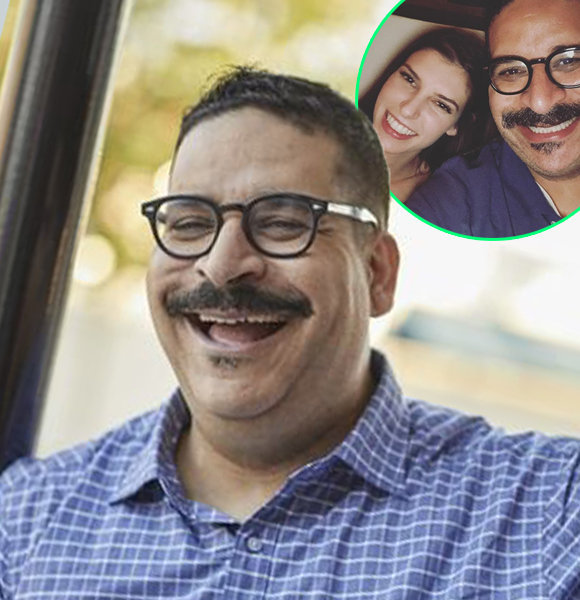 Erik Griffin Getting Married To Wife-Like Figure? Love Escalating With Age