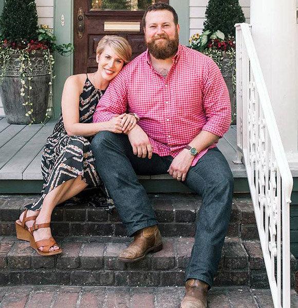 Erin Napier Wiki, Age, Net Worth, Husband, Family