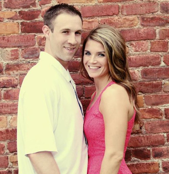 Allie Clifton Gushing Over Husband! Married Life & Family Scores Flawlessly